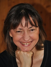 Catherine DOUAT